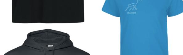 neue amaZOOnico T-Shirt Spende